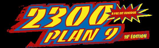 2300 Plan 9